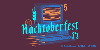 Hacktoberfest Open Hack Day