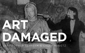 Art Damaged: Understanding Art Vandalism
