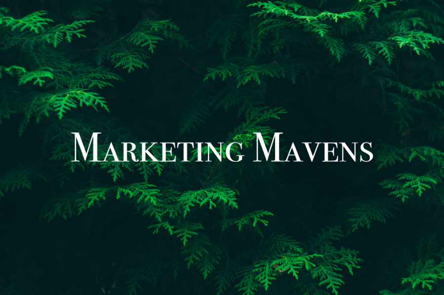 Marketing Mavens
