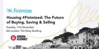The Future of Buying, Saving & Selling with Finimize