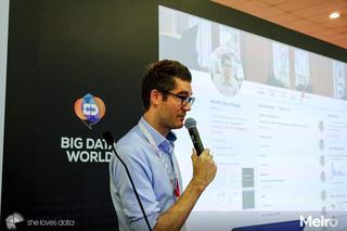 Big Data World - Intro to Python