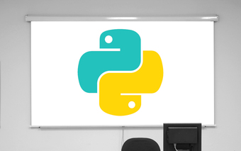 Free Intro to Python Programming Class