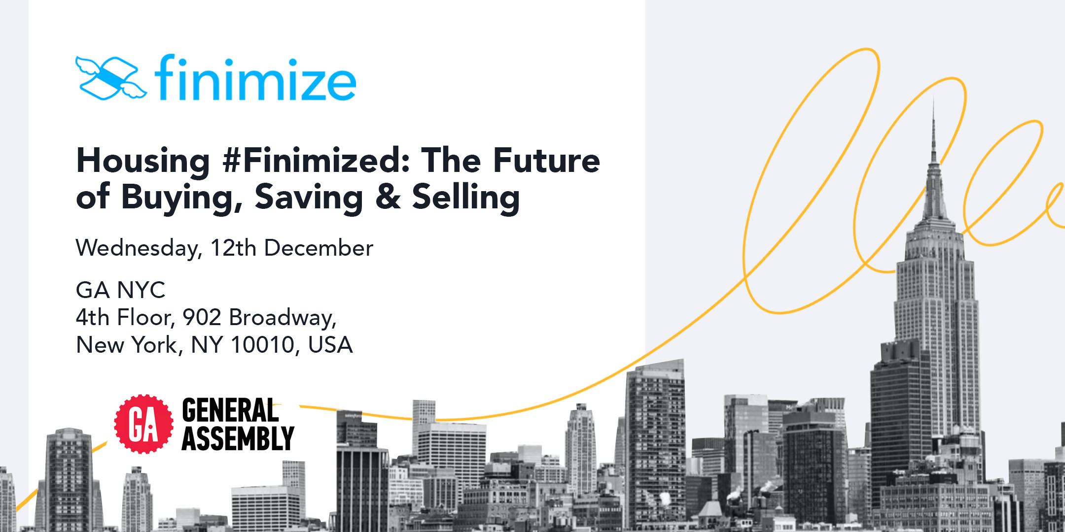 The Future of Buying, Saving & Selling