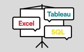 Intro to Data Analytics @ NextSpace