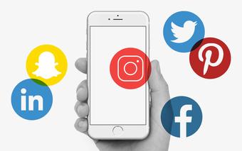 Social Media Strategy Mapping (Santa Monica)
