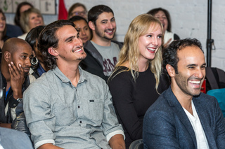 Pitch Lab: How To Tell A Captivating Story Like A Stand-Up Comedian!