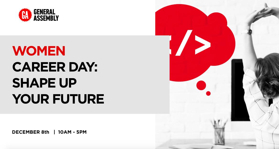 Women Career Day: Breakfast Panel with Women In Tech Leaders