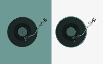 Data & Music