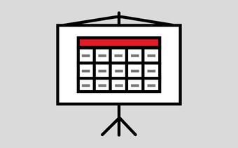 Excel Workshop Series for Favor