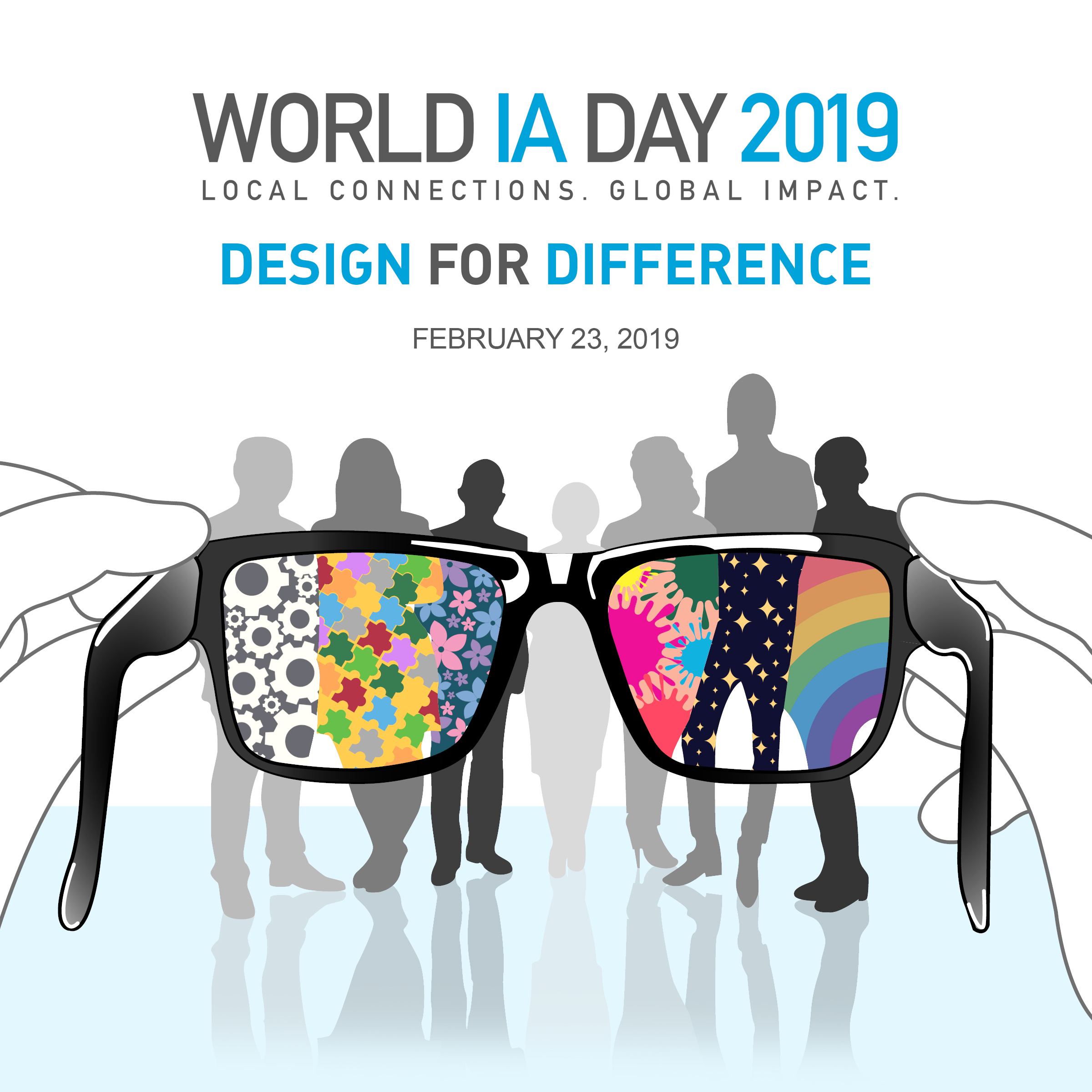 World IA Day: Design For Difference