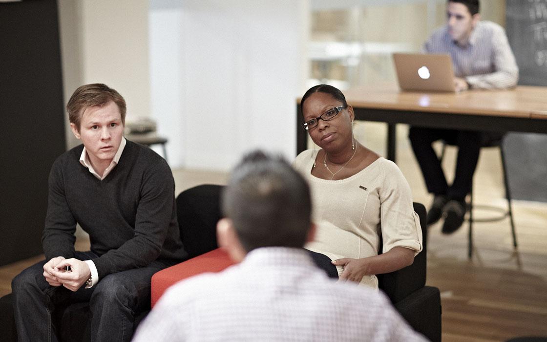 Crafting High Performance Teams Through Listening Intelligence