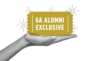 GA Alumni Exclusive: Headshot Happy Hour