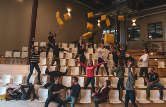 GA Denver Alumni Exclusive: Reunion