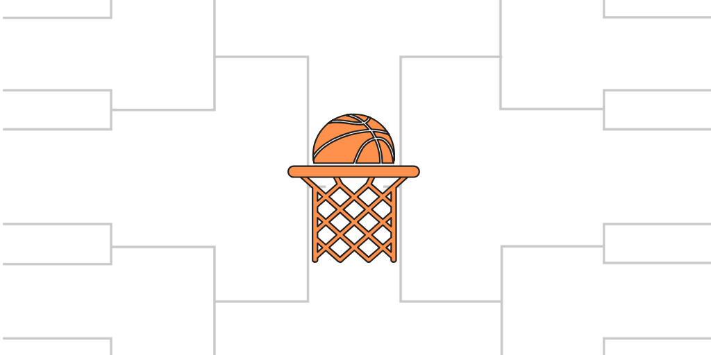 Take it to the Hole! Win With a Data-Driven Bracket