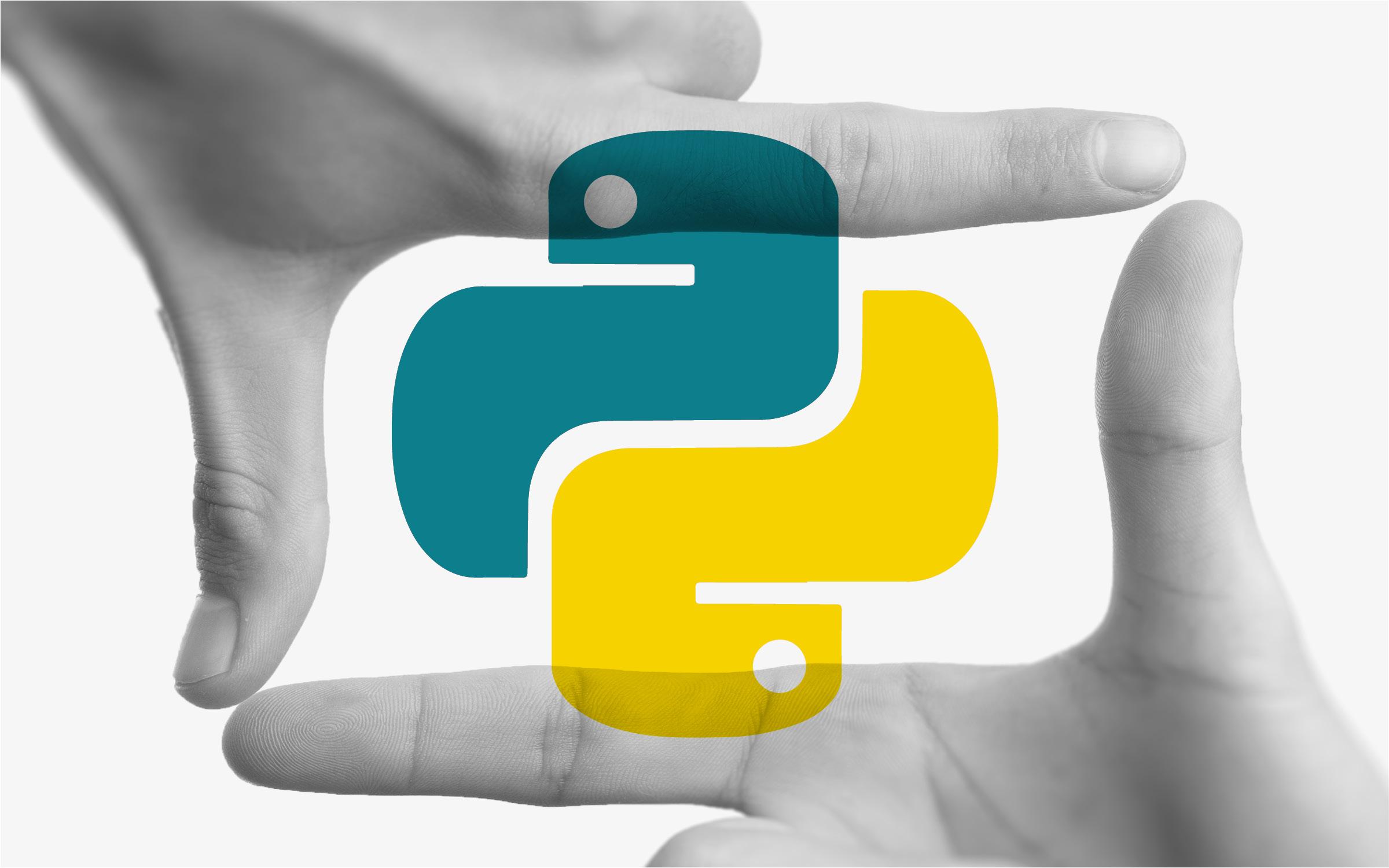Free Class: Python Programming Basics