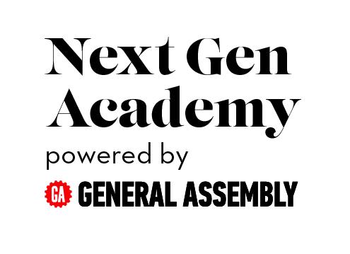 Next Gen Academy Launch - Building your tech talent pipeline