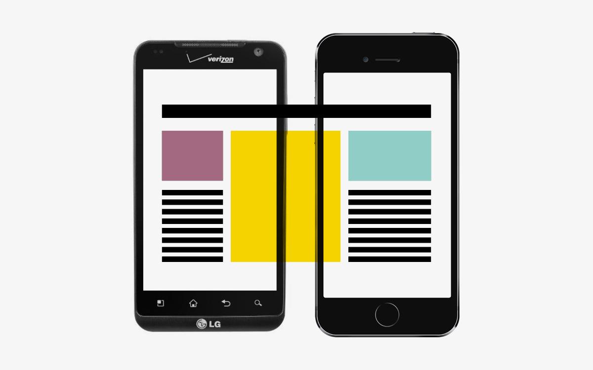 UX for Mobile Design