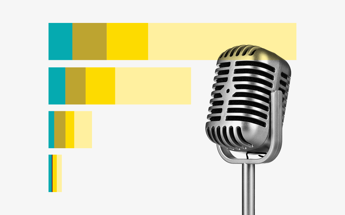 Podcasting Production + Promotion Bootcamp