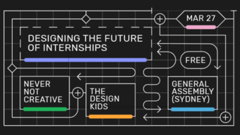 Designing The Future of Internships