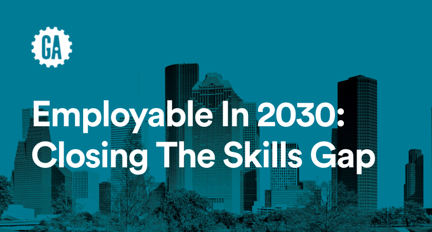 Employable in 2030: Closing the Skills Gap
