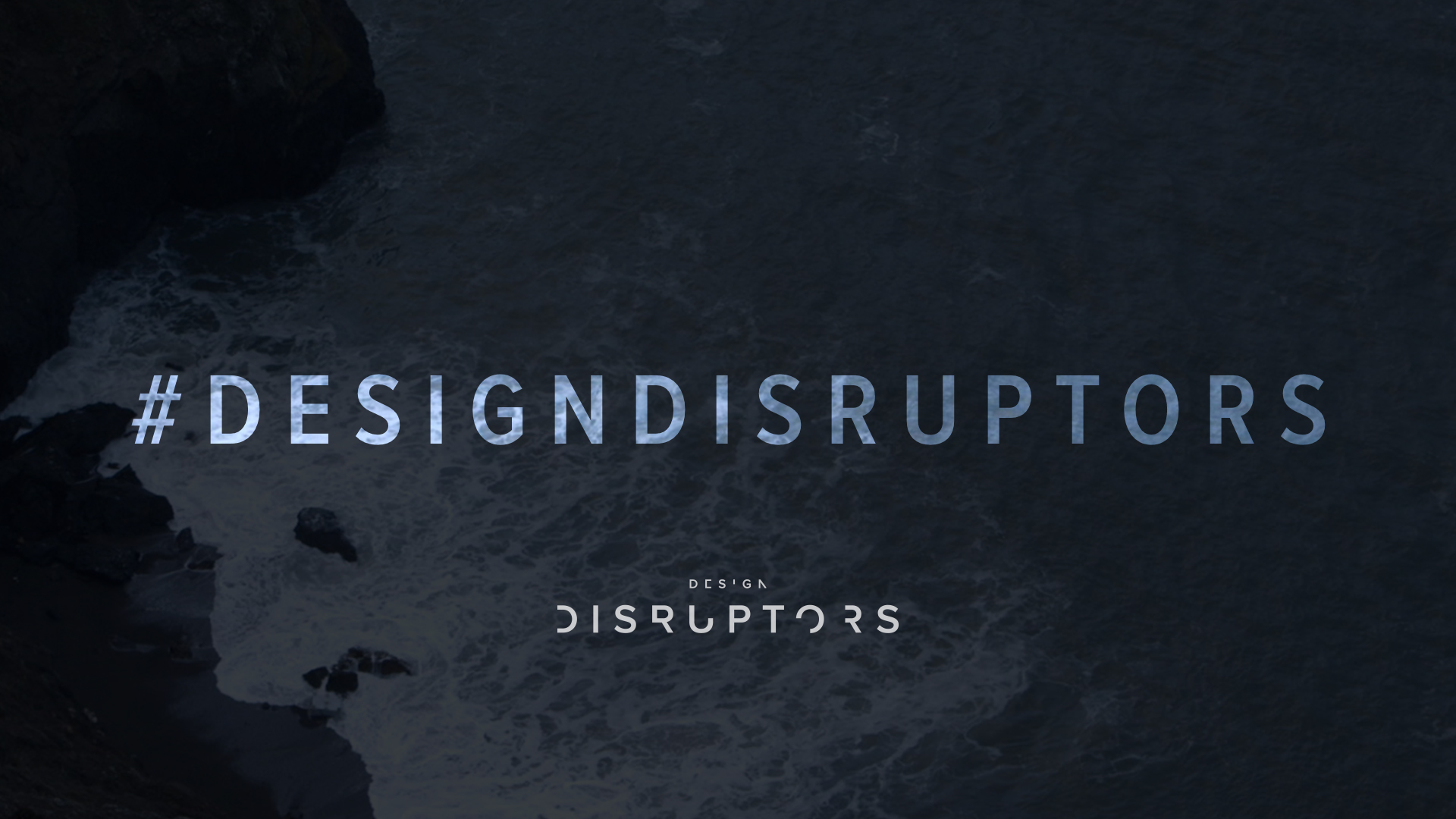 GA X InVision: Design Disruptors