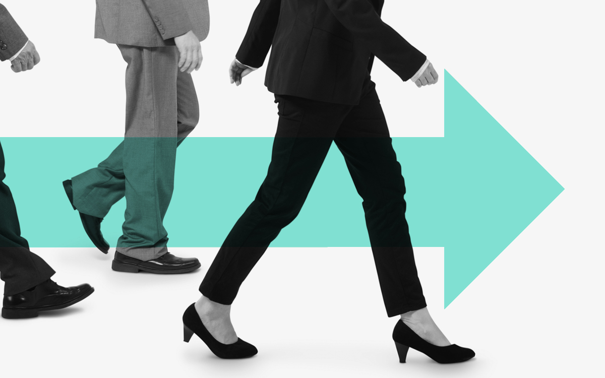 The Riveter + Bunker Labs Present: Women in Tech & Entrepreneurship