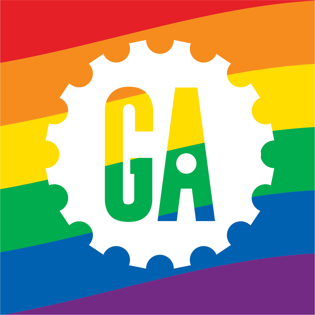 GA Pride: Diversity & Inclusion in the Workplace