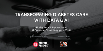 Transforming Diabetes Care with Data and AI