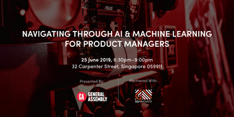 Navigating AI & Machine Learning for Product Managers