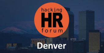 Hacking HR Forum Denver 2019