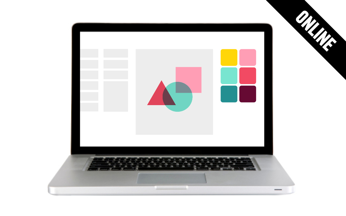 Four Things Everyone Should Know about Digital Graphics (Online Class)