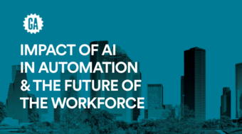 Impact of AI in Automation and the Future of The Workforce