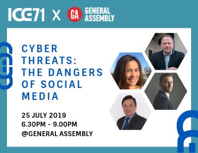 Cyber threats: the dangers of social media
