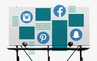 Social Media Advertising (ONLINE)