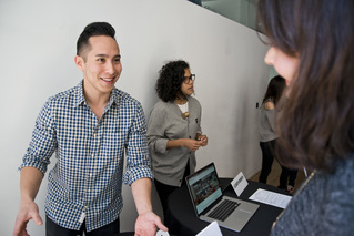 Meet & Hire: Data Scientists and Software Engineers