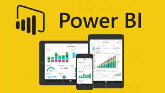 2 Day Microsoft Power BI Bootcamp: Data Visualization and Science