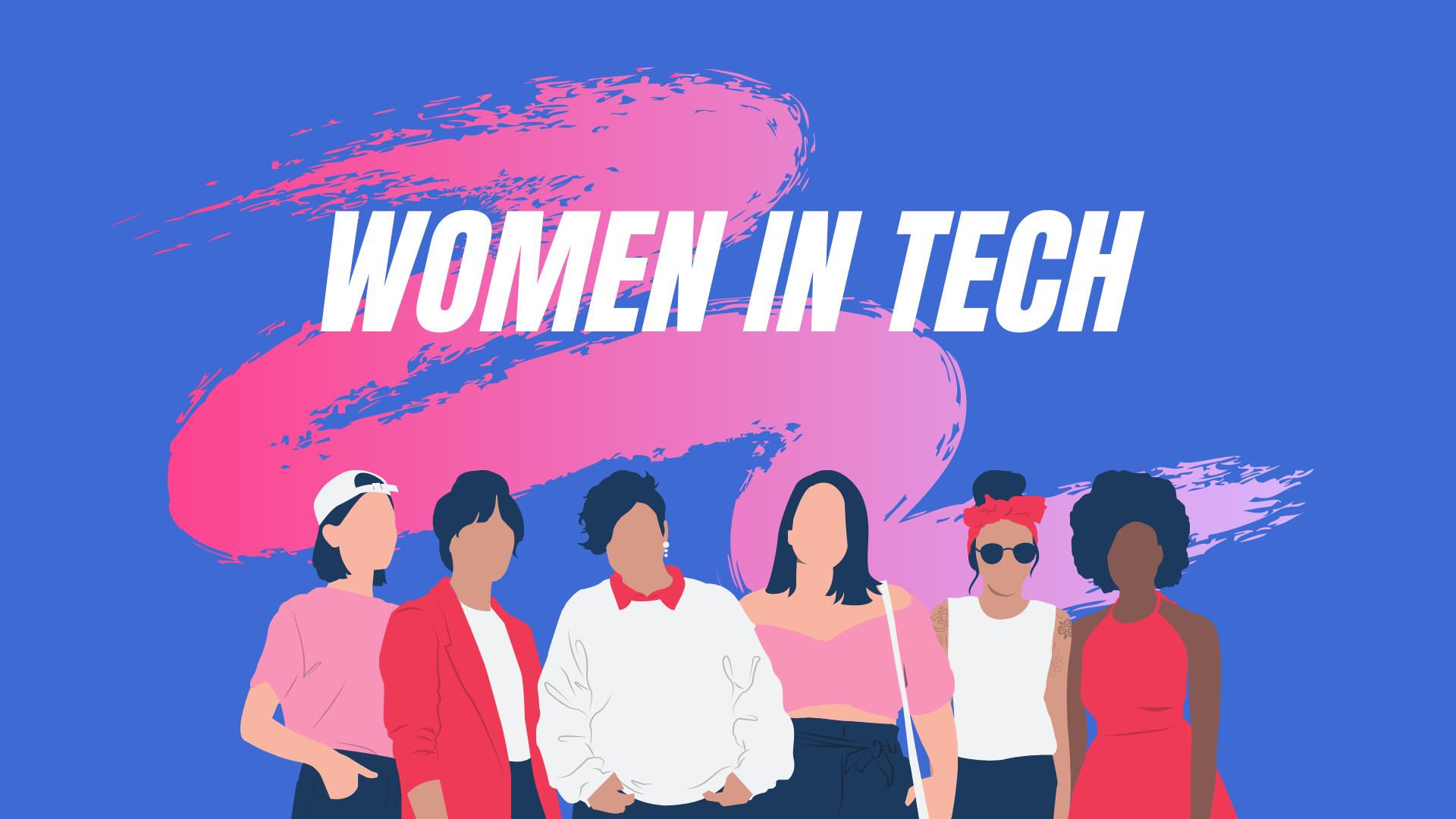 Mixcloud Presents Women in Tech