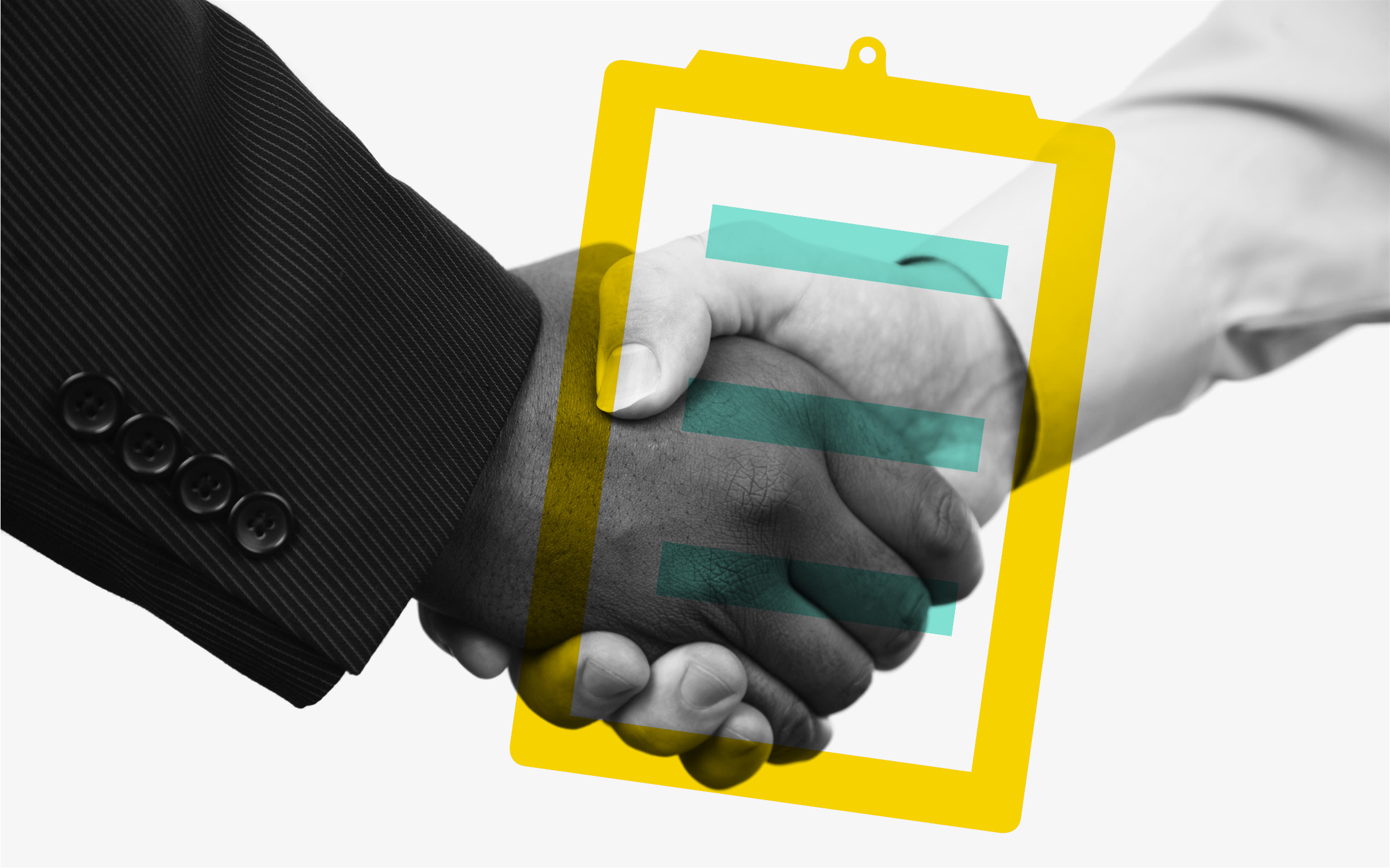 Lightning Talks: The Art of Negotiation