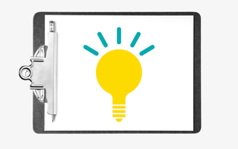 Lightbulb to Launch: From Idea to Action Event