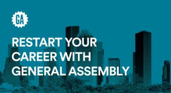 Restart Your Career: Hack your way into a UX Design Job