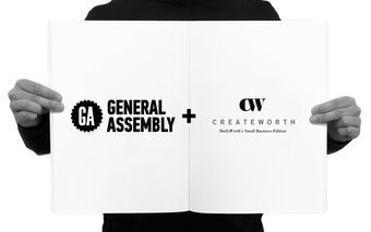 CreateWorth and General Assembly Present: An Introduction to Sales Strategy