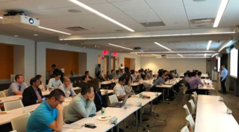 Reinforcement Learning Workshop by Houston Machine Learning