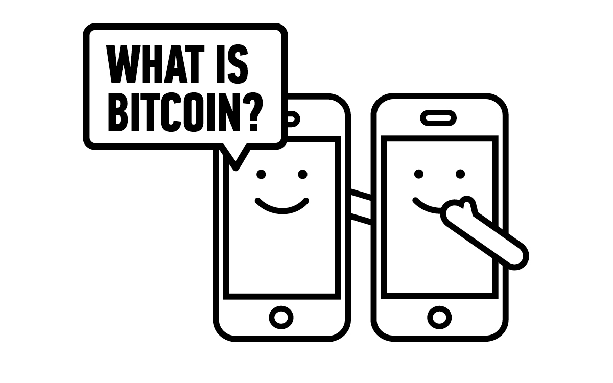 Tech Talk: Bitcoin and the Future of Currency