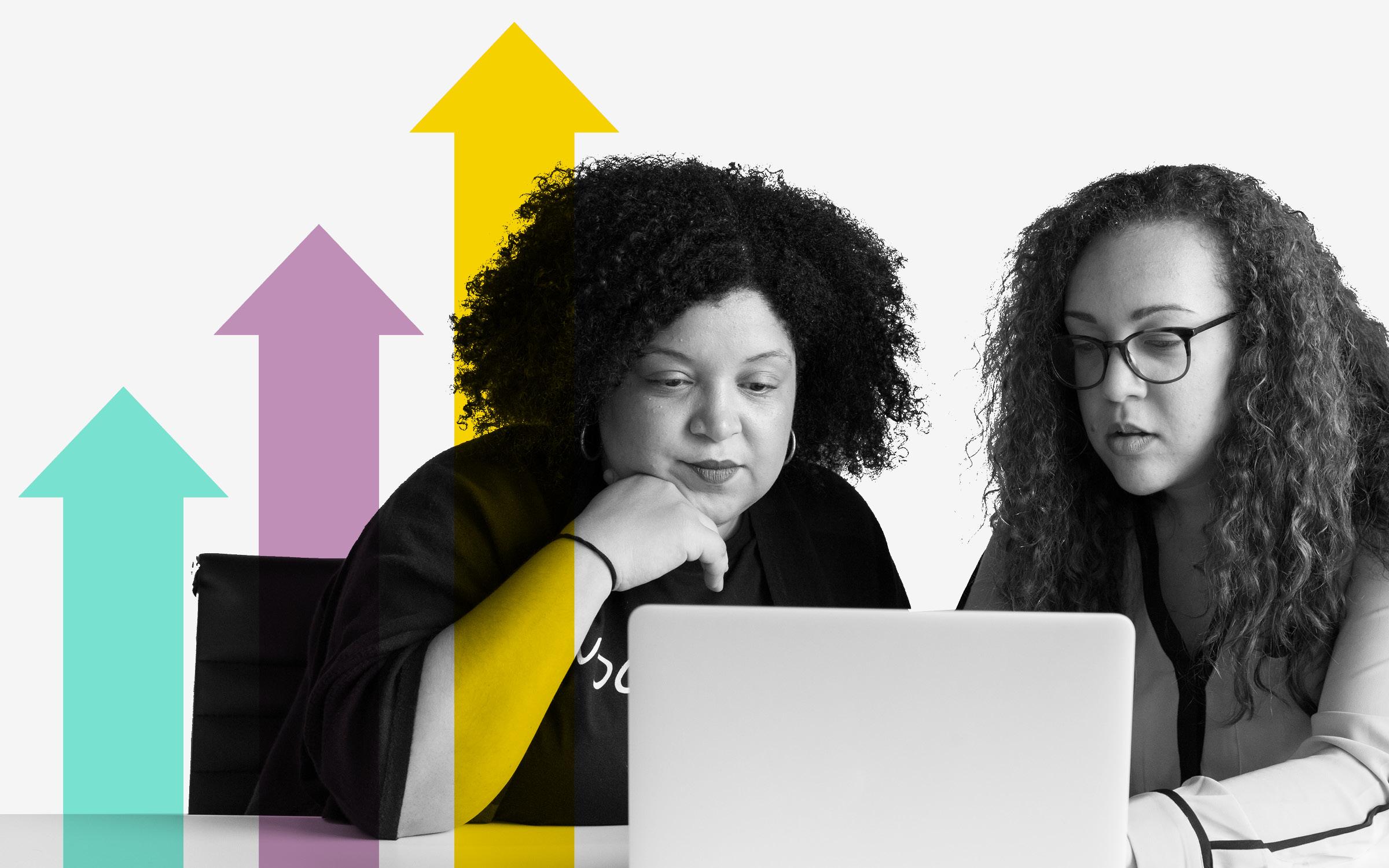 Allyship + Inclusion in Tech