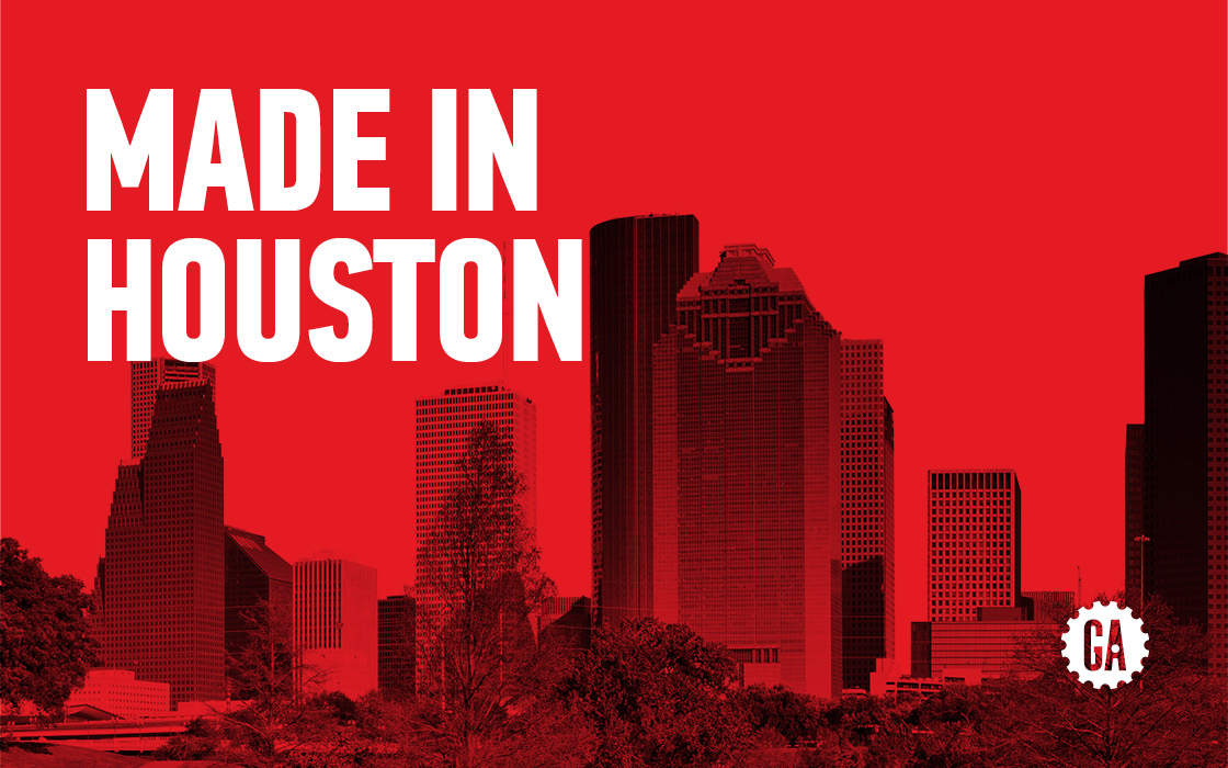 Made in Houston: Celebrating Black History Month