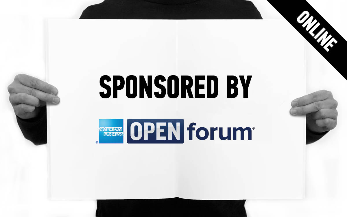 American Express OPEN Forum Presents: Three Customer Acquisition Strategies You Should Know (Online Class)