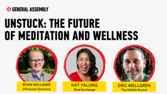 UnStuck: The Future of Meditation and Wellness