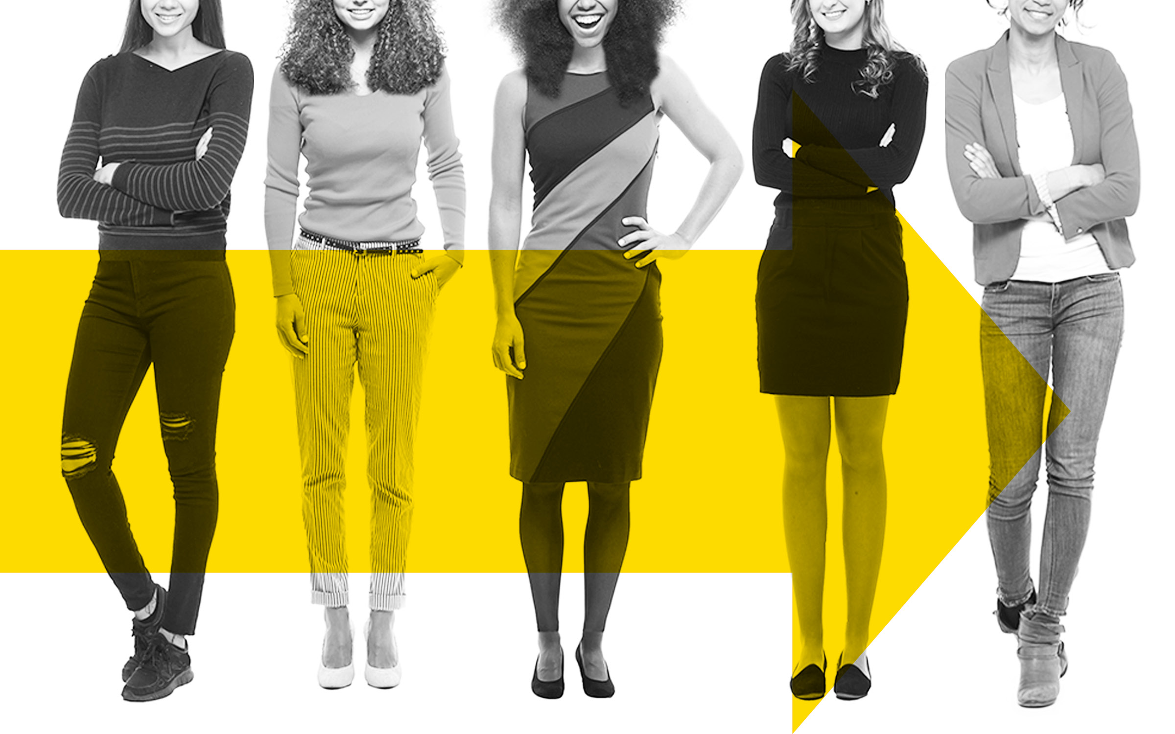 How She Got There: Female Funders, Founders & Leaders