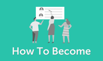 How to Become Workshop: Overcoming Fear and Imposter Syndrome
