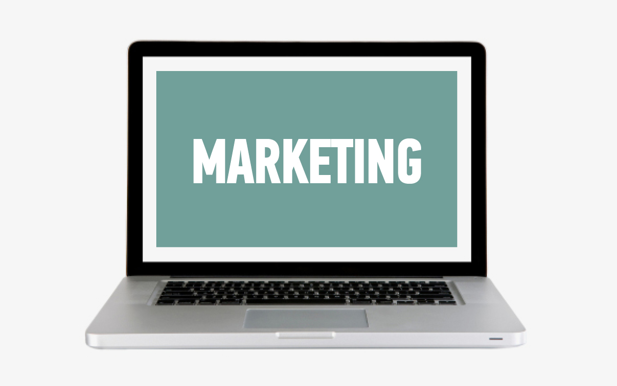 Free Intro to Digital Marketing Class.